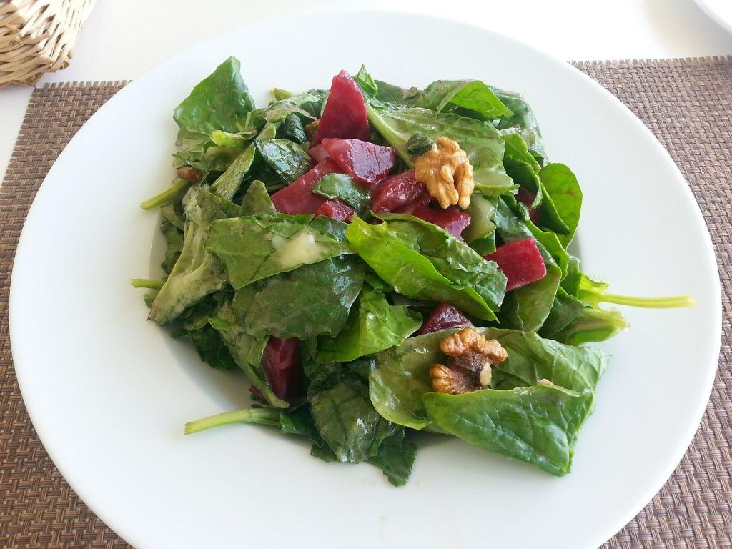 Rau Bina chế biến nhiều món ăn ngon tốt cho sức khỏe