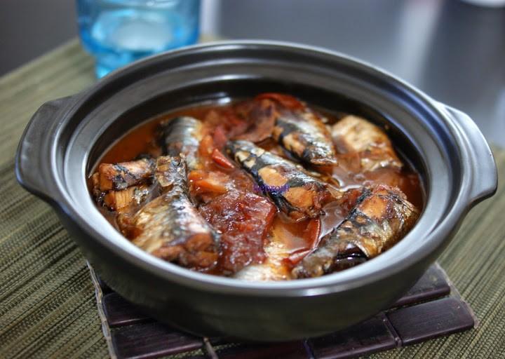 Cách làm món cá mòi kho chuẩn nhất, ngon nhất