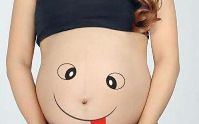 Lên danh sách 9 thực phẩm tốt cho mẹ bầu khi mang thai