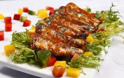 Liệt kê những món ăn chế biến từ cá mòi ngon khó cưỡng lại