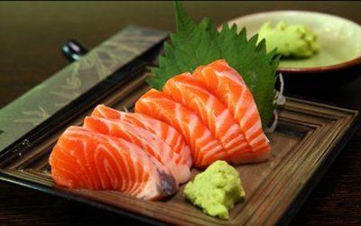 Cá mòi – nguồn thực phẩm đa dưỡng chất