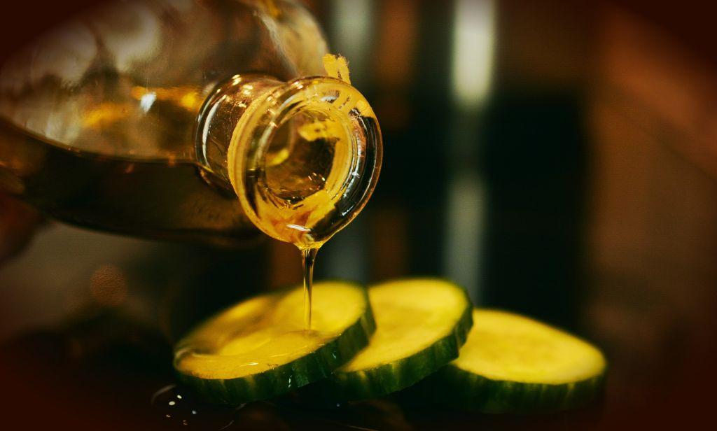 Hạn chế sử dụng dầu mỡ