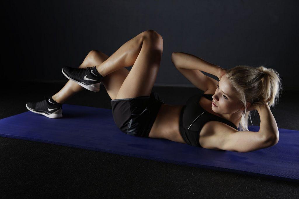 Tập luyện sức khỏe theo cách yêu thích