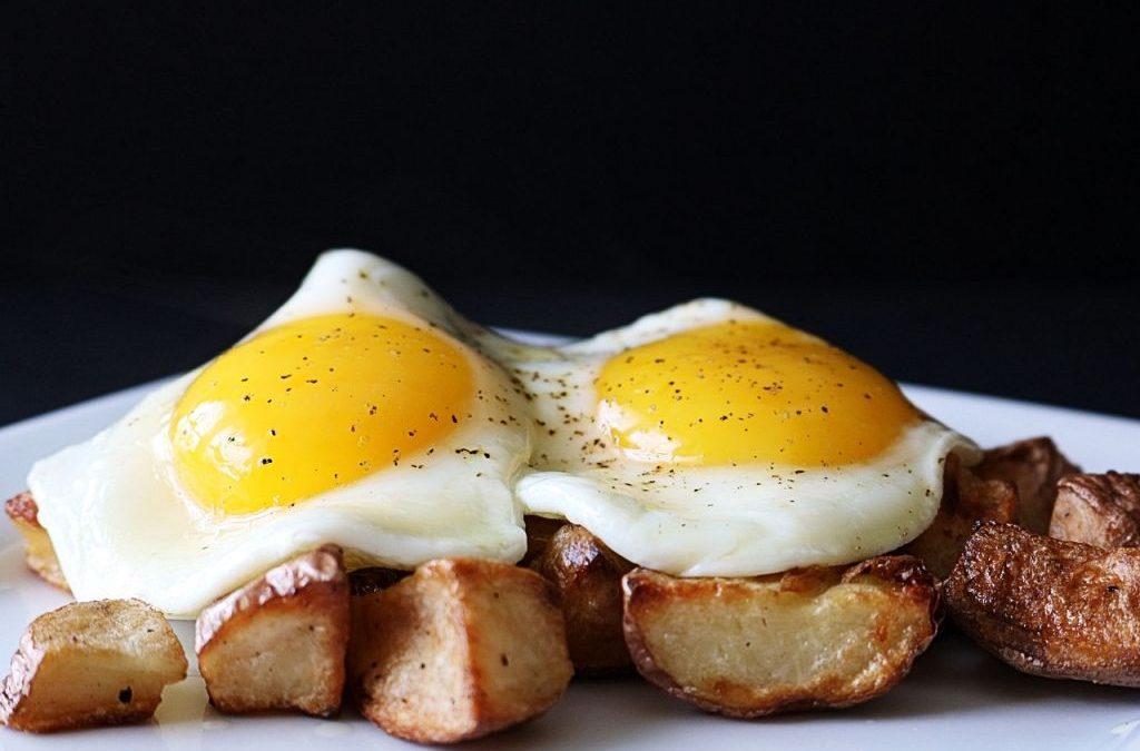 8 thực phẩm giảm cân nên ăn thường xuyên